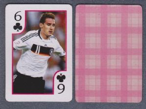 Germany Philipp Lahm Bayern Munich 6C